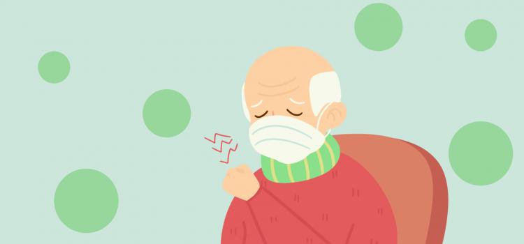 Menguak Fakta Delirium, Gejala Penderita COVID-19 Lanjut Usia