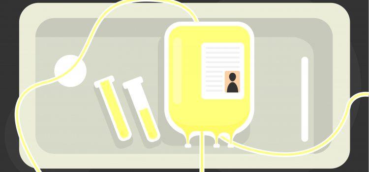 Mengungkap Cara Kerja Donor Plasma