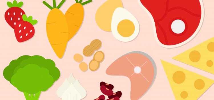 Nutrisi Penguat Imunitas untuk Lawan Virus Korona